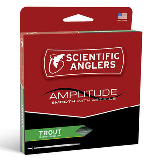 Scientific Anglers Scientific Anglers Amplitude Smooth Trout Fly Line