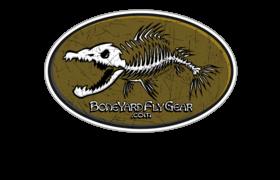 Boneyard Fly Gear