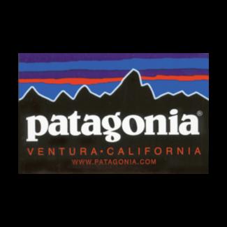 Patagonia Patagonia Classic Patagonia Sticker