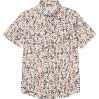 ExOfficio ExOfficio Men's Estacado Short-Sleeved Shirt