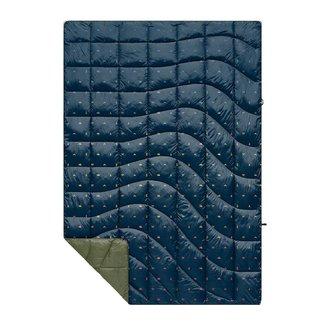 Rumpl Rumpl NanoLoft® Puffy Blanket - Outdoor Vibes