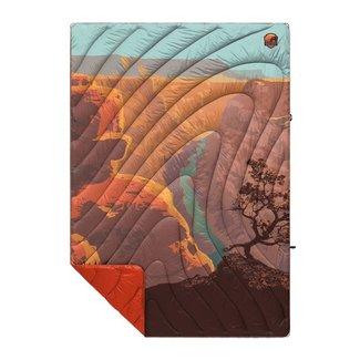 Rumpl Rumpl Original Puffy Blanket - Grand Canyon