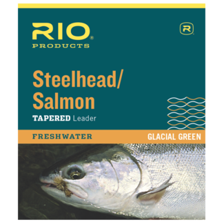RIO RIO Steelhead / Salmon Leader