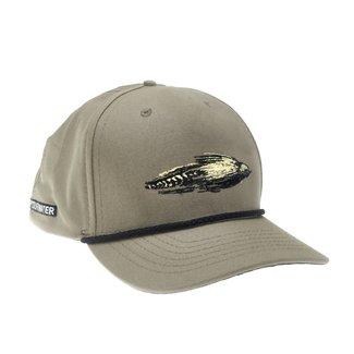RepYourWater RepYourWater Big Streamer Full Cloth Hat