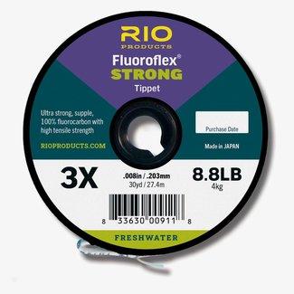 RIO RIO Fluoroflex Strong Tippet