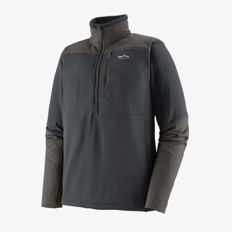 Patagonia Patagonia Men's Long-Sleeved R1 Fitz Roy 1/4-Zip