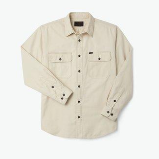 Filson Filson Men's Field Flannel Shirt