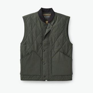 Filson Filson Men's Quilted Pack Vest