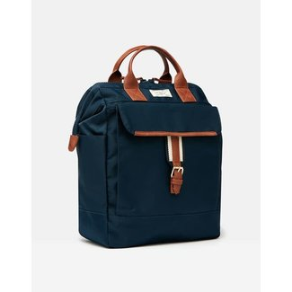 Joules Joules Wells Canvas Rucksack