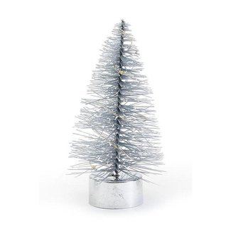 Two's Company Two's Company Mini Light Up LED Christmas Tree