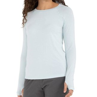 Free Fly Free Fly Women's Bamboo Midweight Long Sleeve