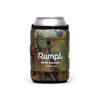Rumpl Rumpl Beer Blanket Woodland Camo