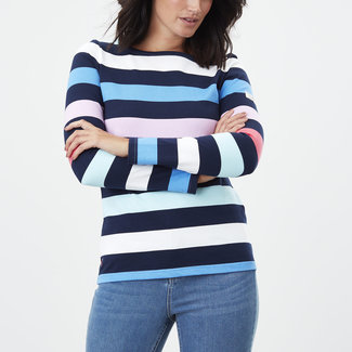 Joules Joules Harbour Jersey Stripe Shirt