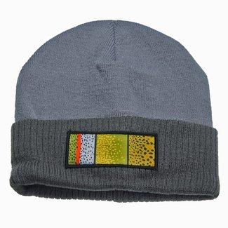 RepYourWater RepYourWater Big Three Knit Hat
