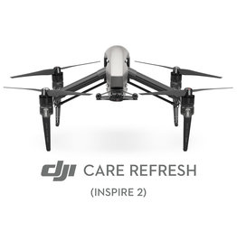 DJI DJI Care Refresh - Inspire 2