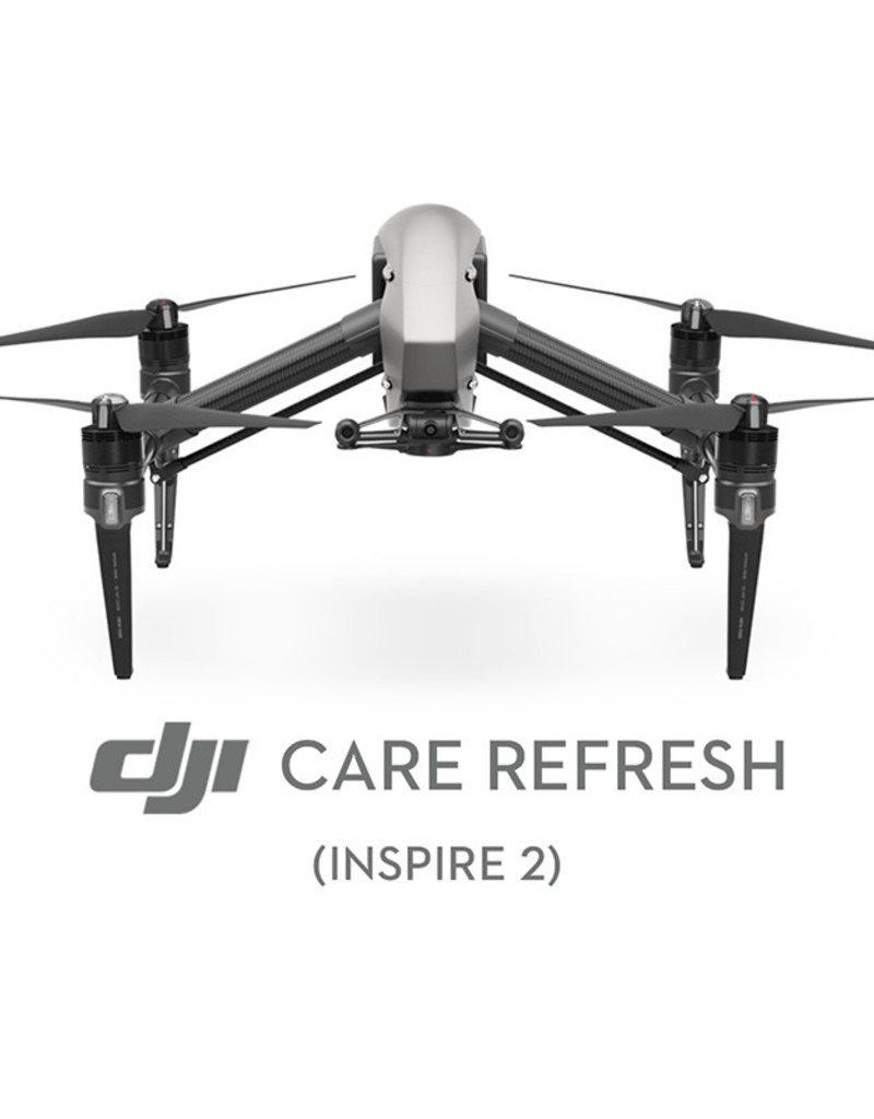DJI DJI Care Refresh - Inspire 2