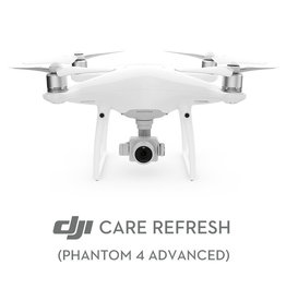 DJI DJI Care Refresh - Phantom 4 Advanced