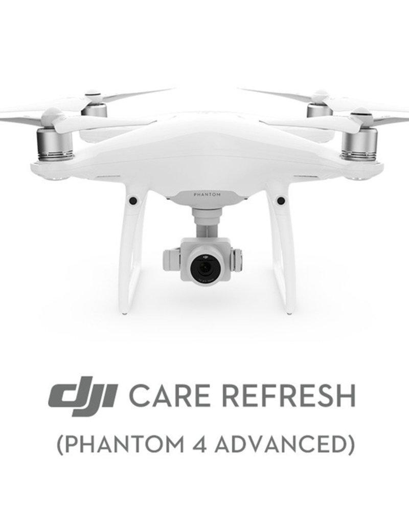 DJI DJI Care Refresh - Phantom 4 Advanced