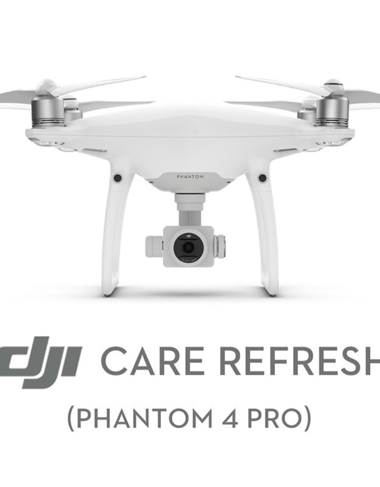 DJI DJI Care Refresh - Phantom 4 Pro/V.2