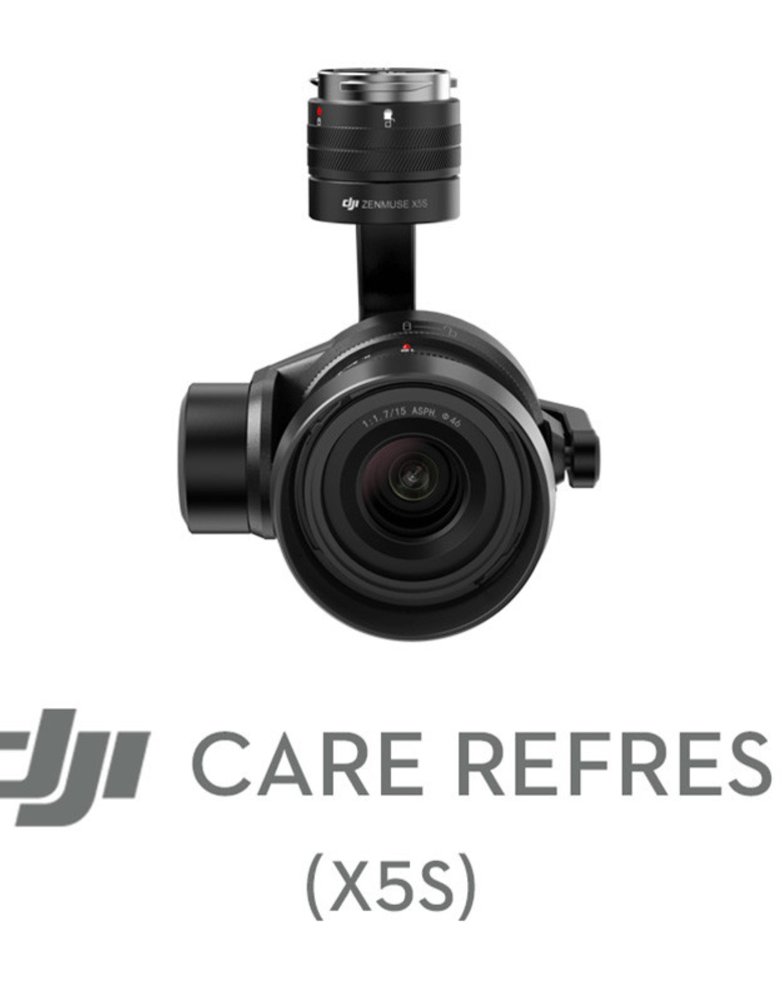 DJI DJI Care Refresh - Zenmuse X5S