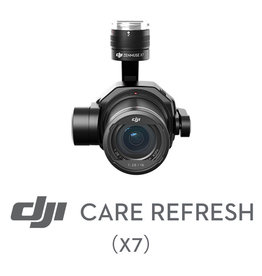DJI DJI Care Refresh - Zenmuse X7