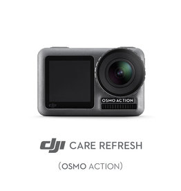 DJI DJI Care Refresh - Osmo Action