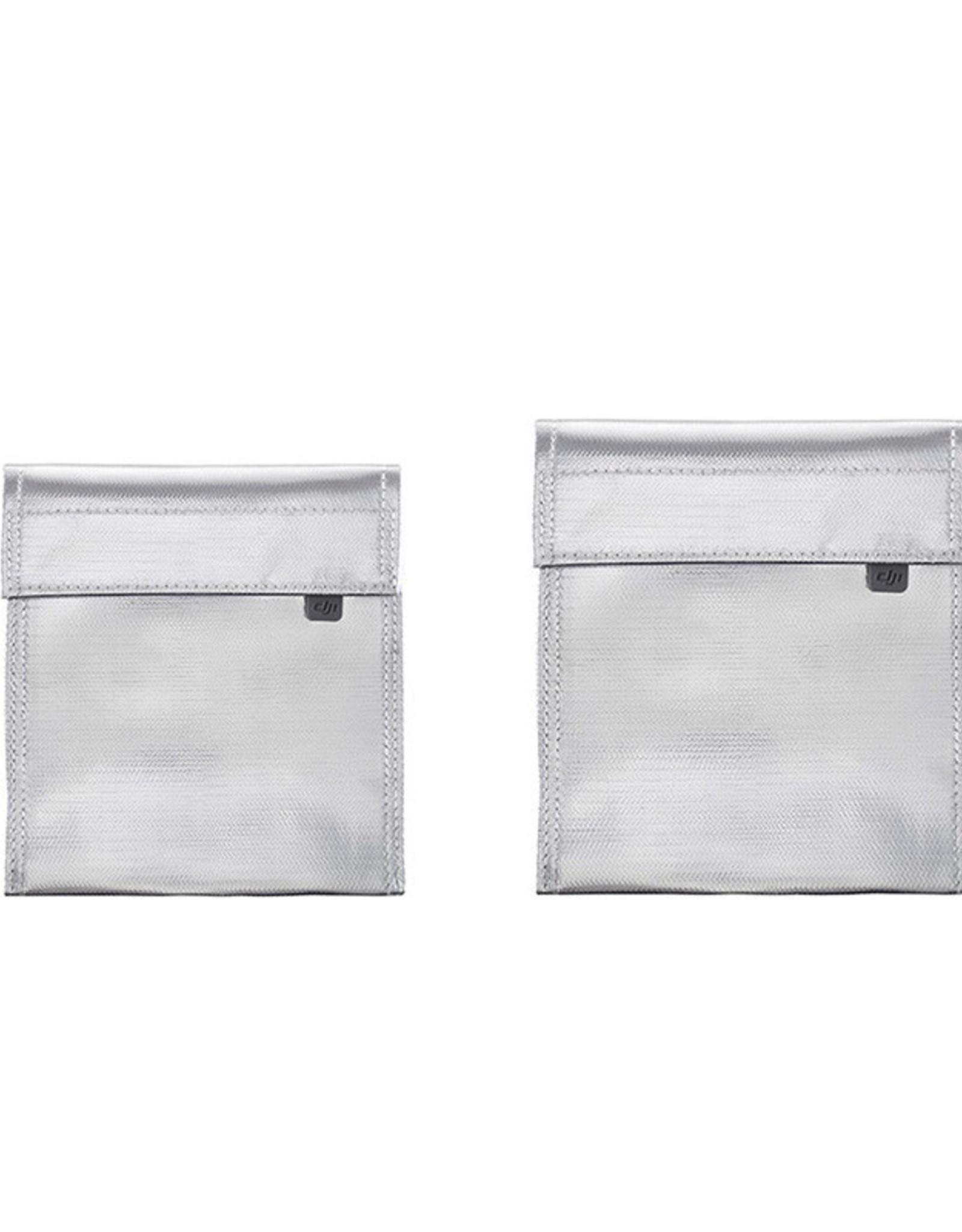 DJI DJI Battery Safe Bag (Small Size)