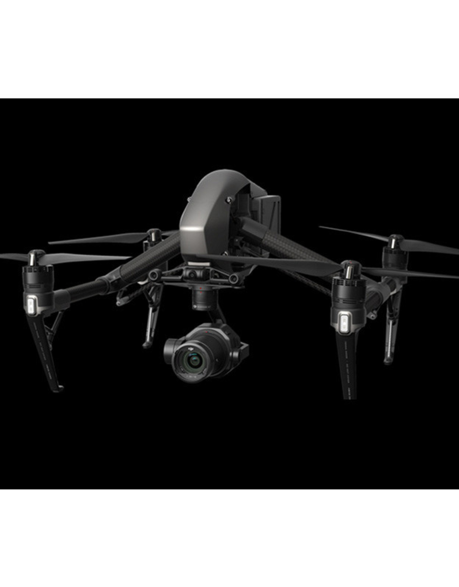 DJI Zenmuse X7 (Lens Excluded)