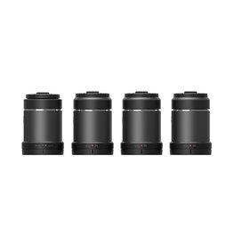DJI Zenmuse X7 DJI DL/DL-S Lens Set