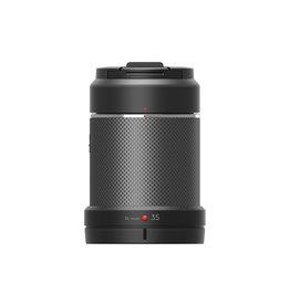 DJI Zenmuse X7 DJI DL 35mm F2.8 LS ASPH Lens