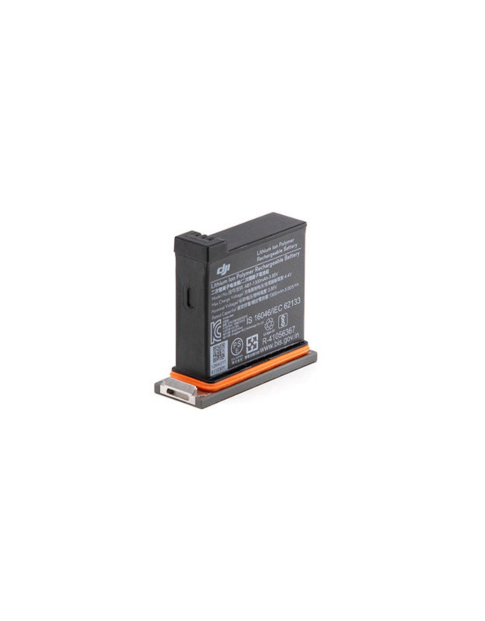 DJI Osmo Action Charging Kit