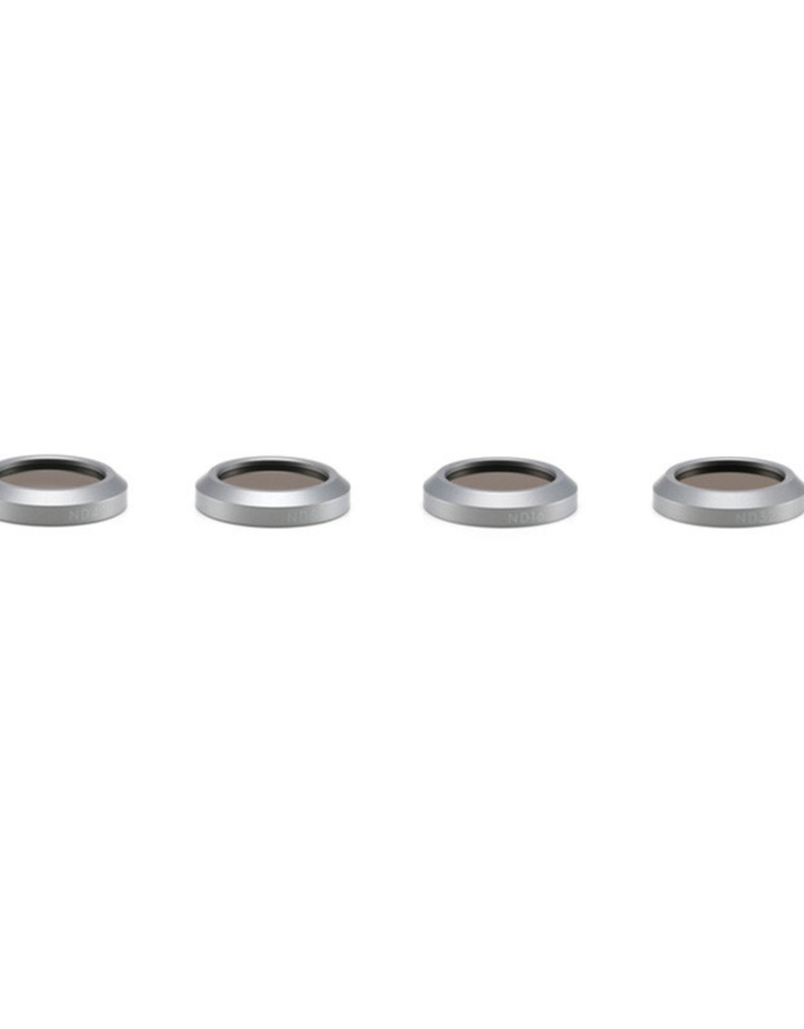 DJI Mavic 2 Zoom ND Filters Set (ND4/8/16/32)