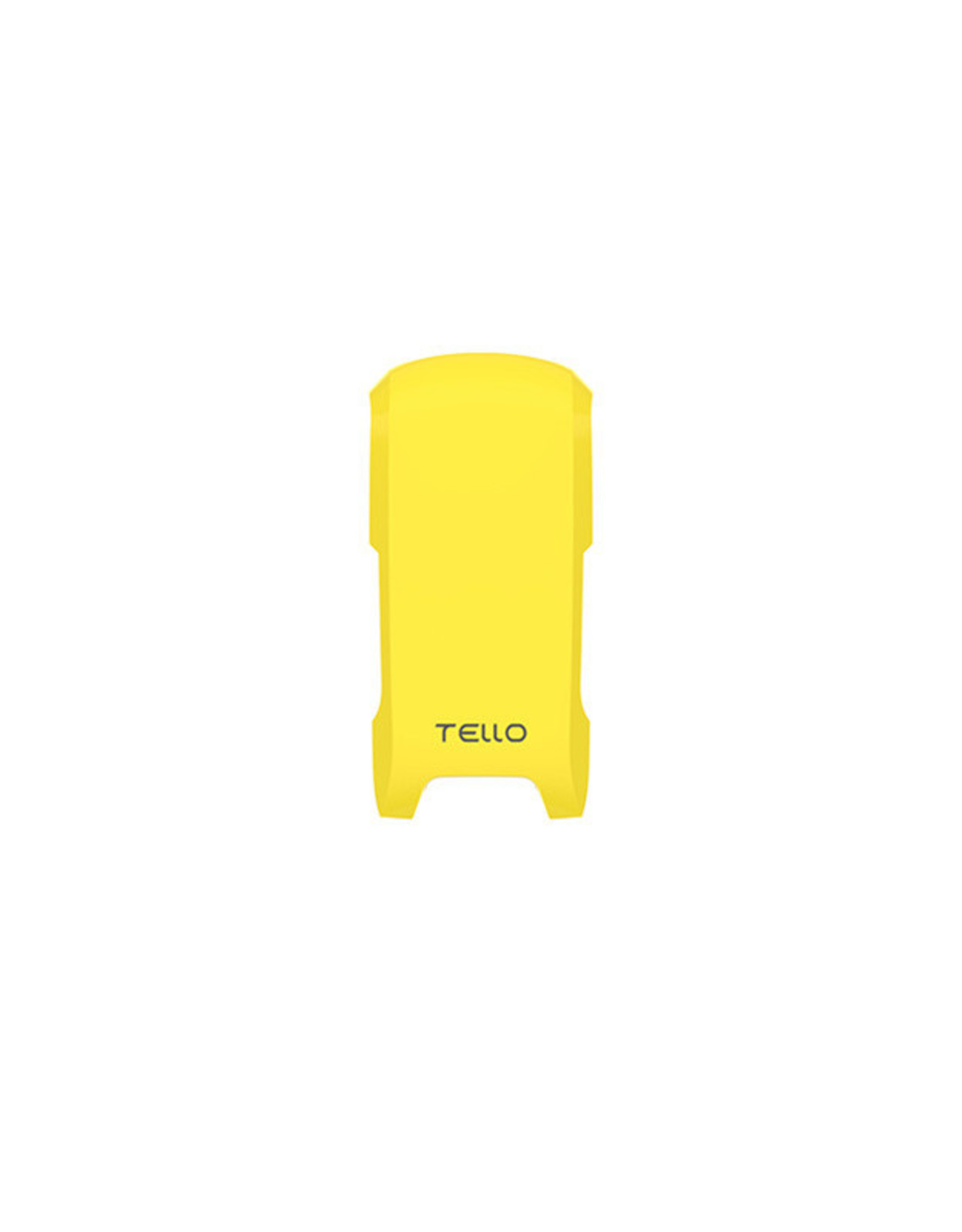 DJI Tello Snap On Top Cover (Yellow)