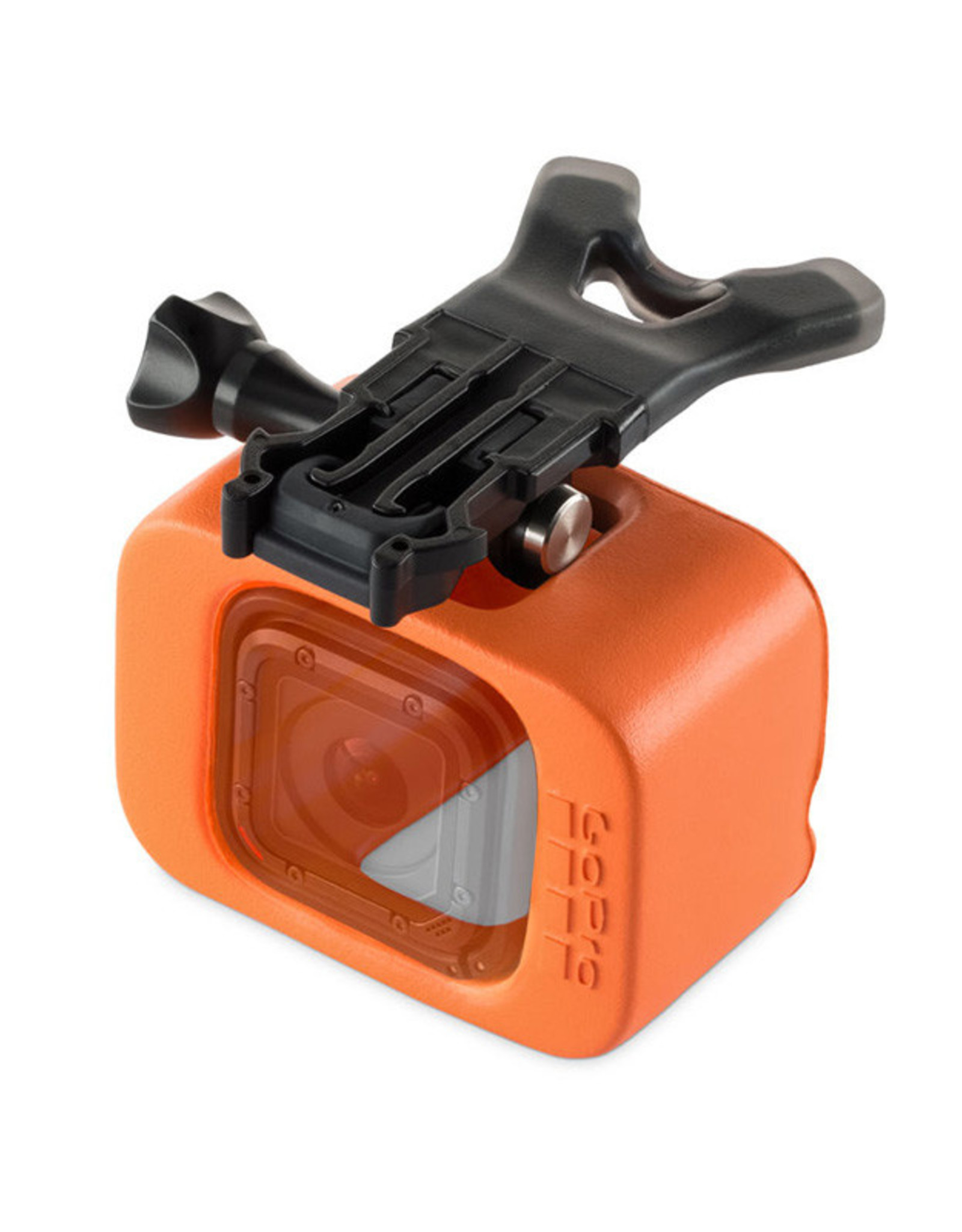 GoPro Bite Mount + Floaty (for HERO Session)