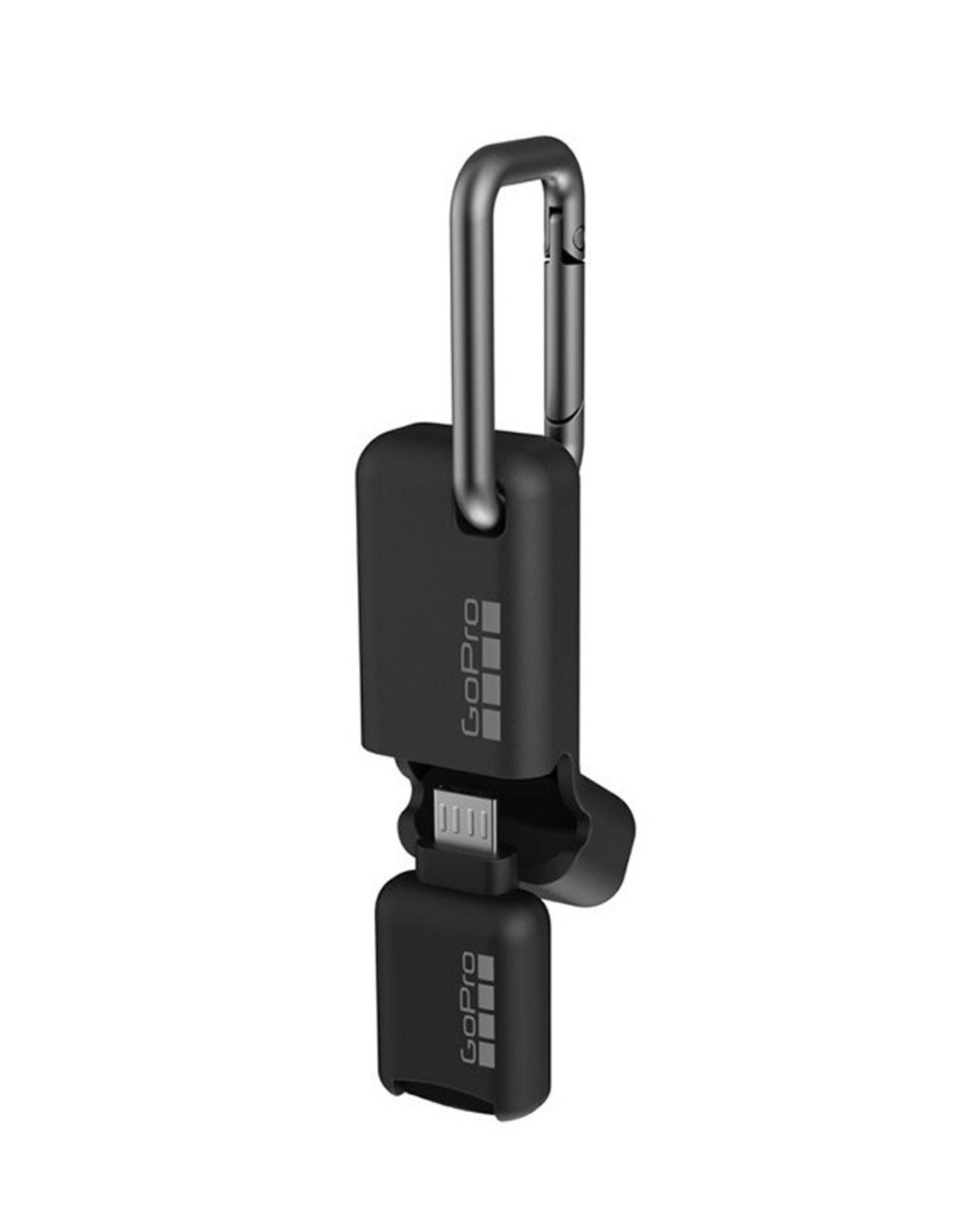 GoPro Quik Key (Micro-USB)