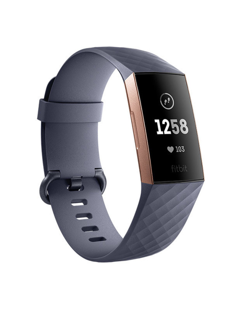 Fitbit Charge 3 (non-NFC)