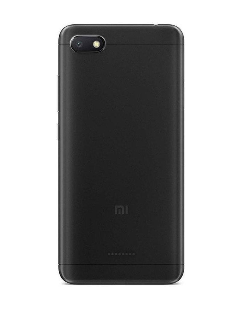 Xiaomi Redmi 6A Black 2GB RAM 16GB