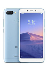 Xiaomi Redmi 6 Blue 3GB RAM 32GB