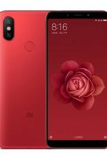 Xiaomi Mi A2 Red 4GB RAM 64GB