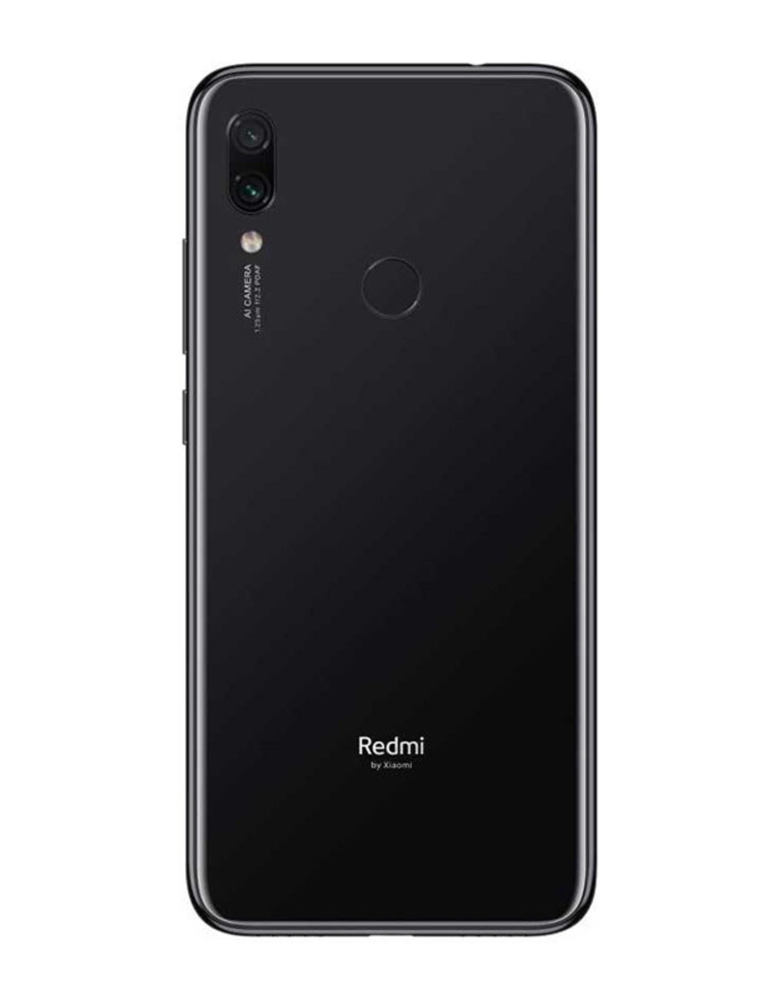 Xiaomi Redmi Note 7 Space Black 3GB RAM 32GB