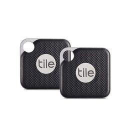 tile Tile Pro Black - 2 Pack