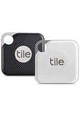 tile Tile Pro Black and White Combo - 2 Pack
