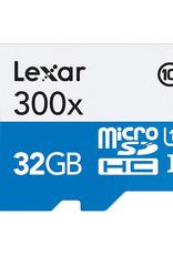 Lexar Lexar 32GB microSD 45MB/S