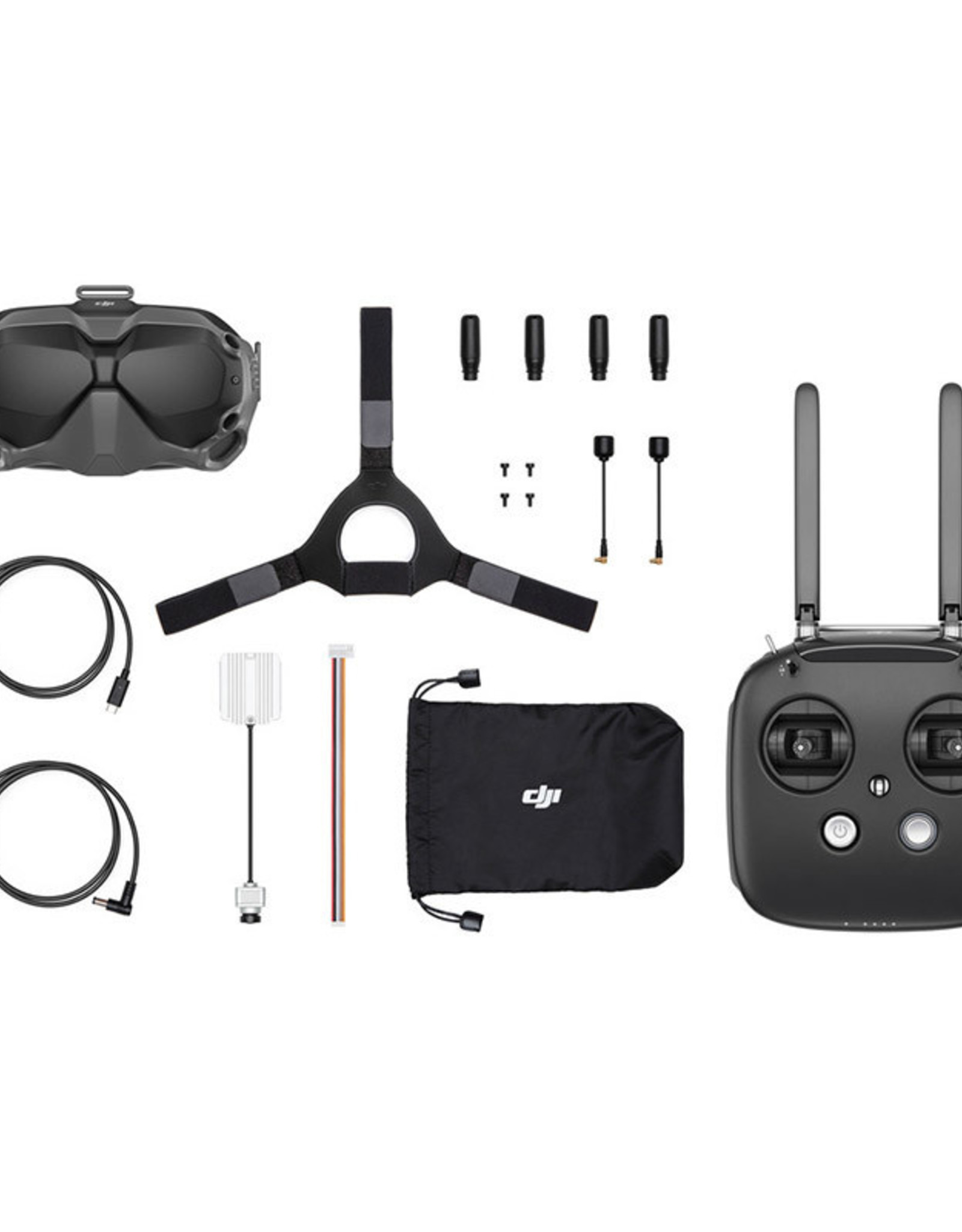 DJI FPV Fly More Combo (Mode 2)