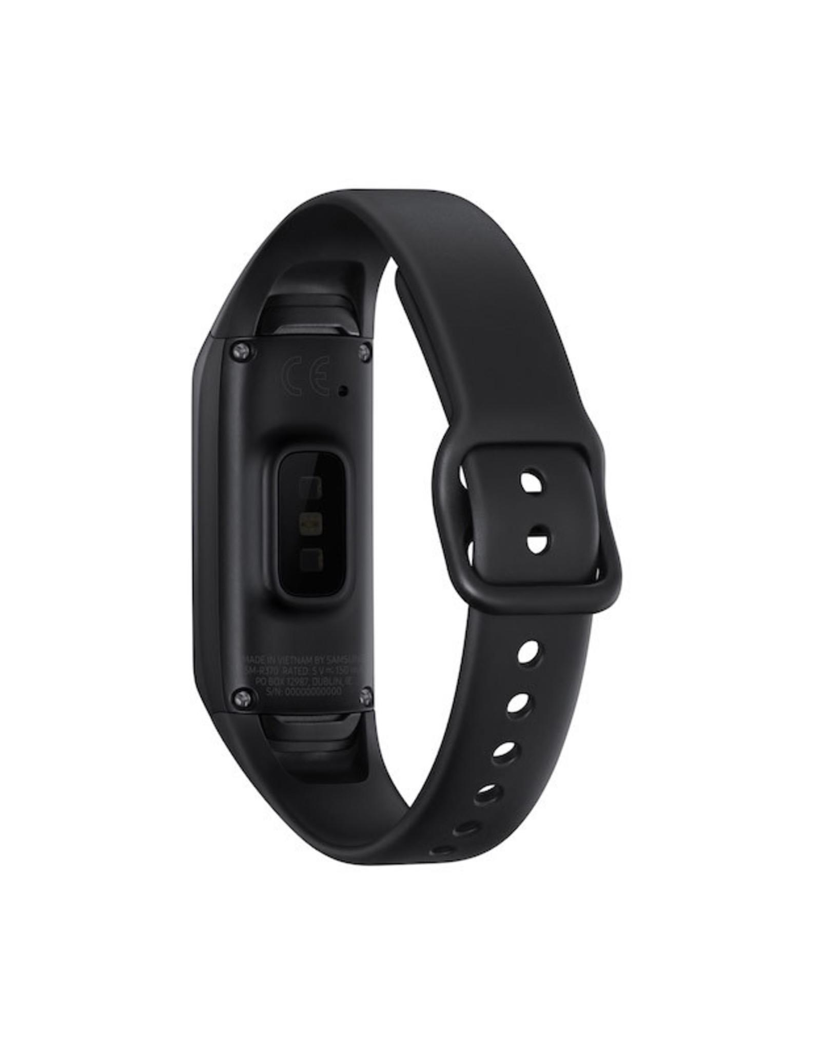 Samsung Galaxy Watch Fit Black