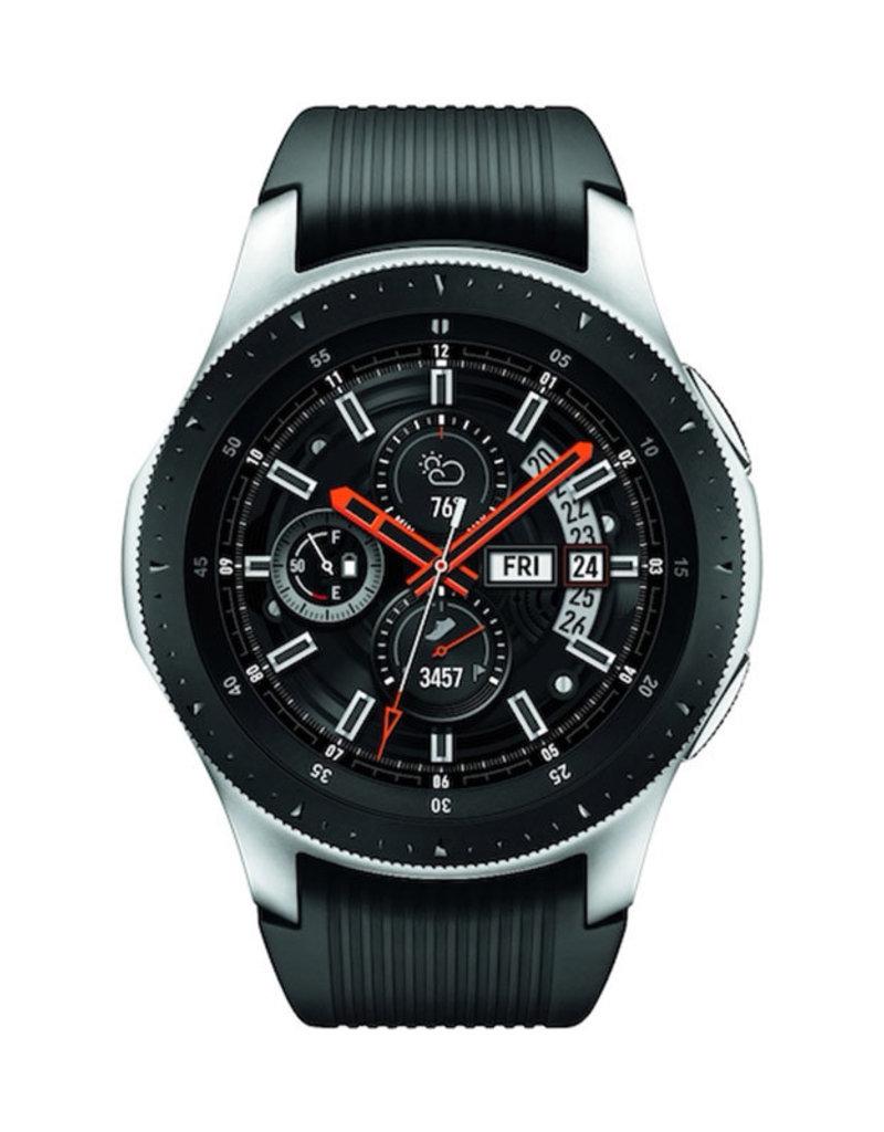 Samsung Samsung Galaxy Watch 46mm Silver