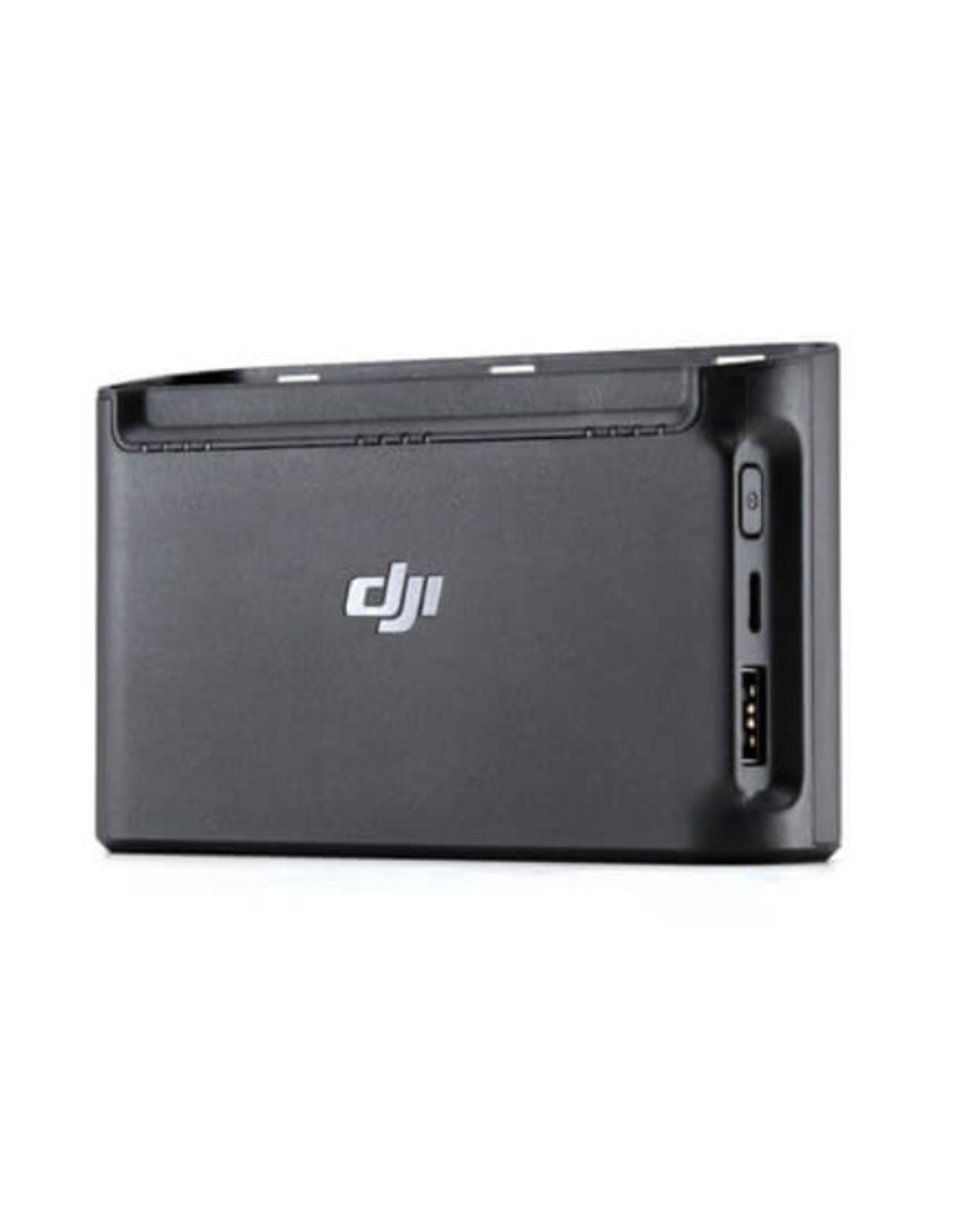 DJI Mavic Mini Two-Way Charging Hub