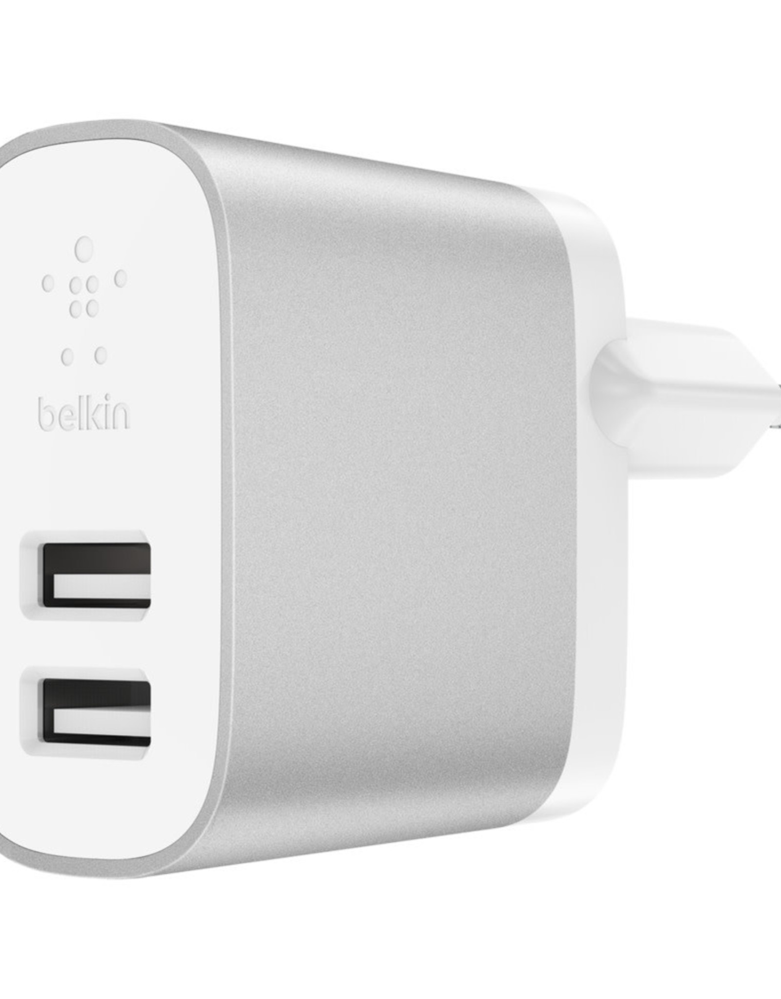 Belkin BOOST↑CHARGE™ 2-Port Home Charger