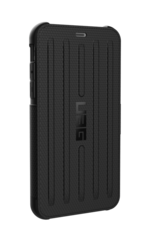 UAG METROPOLIS SERIES IPHONE 11 CASE Black