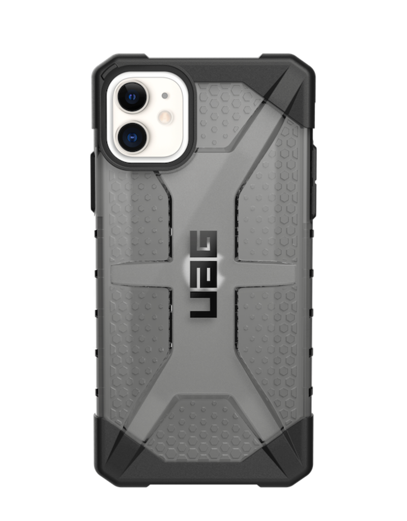 UAG PLASMA SERIES IPHONE 11 CASE Grey